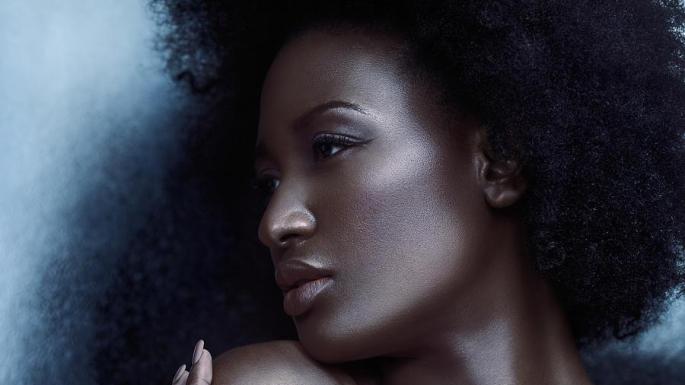 beauty-portrait-of-beautiful-black-woman-face-with-silvery-skin-oleksiy-maksymenko